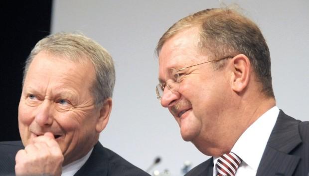 Porsche wählte neuen Aufsichtsrat