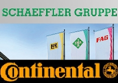 Schaeffler und Conti: Politik sieht zunächst die Banken in der Pflicht