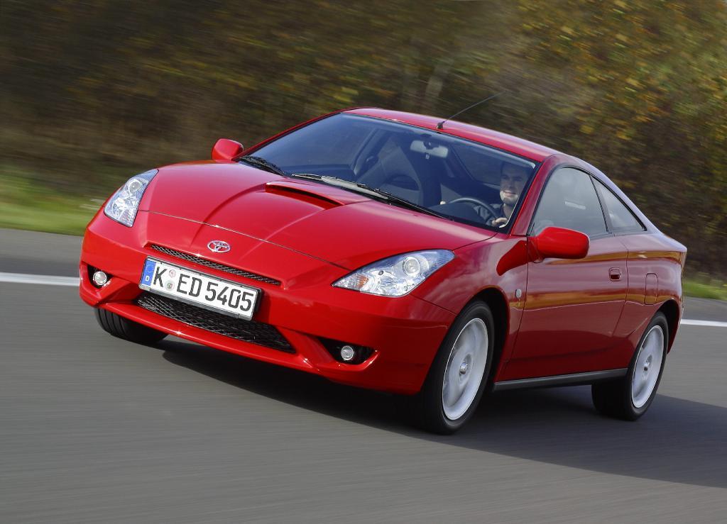 Toyota: Hybridautos statt Sportwagen für die USA