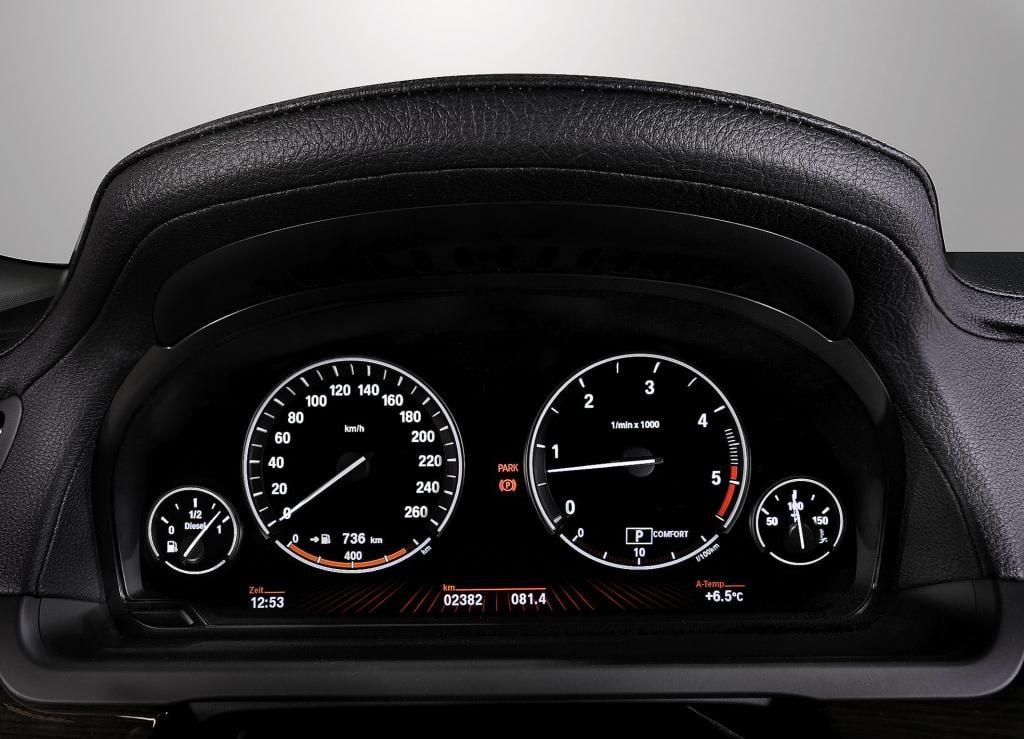 Trend: Autos erwachen zum Leben