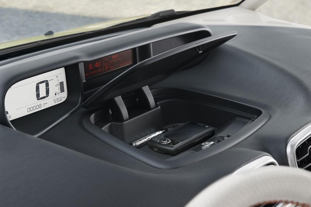 Vorstellung Citroën C3 Picasso: Polarisierendes Design und jede Menge Platz
