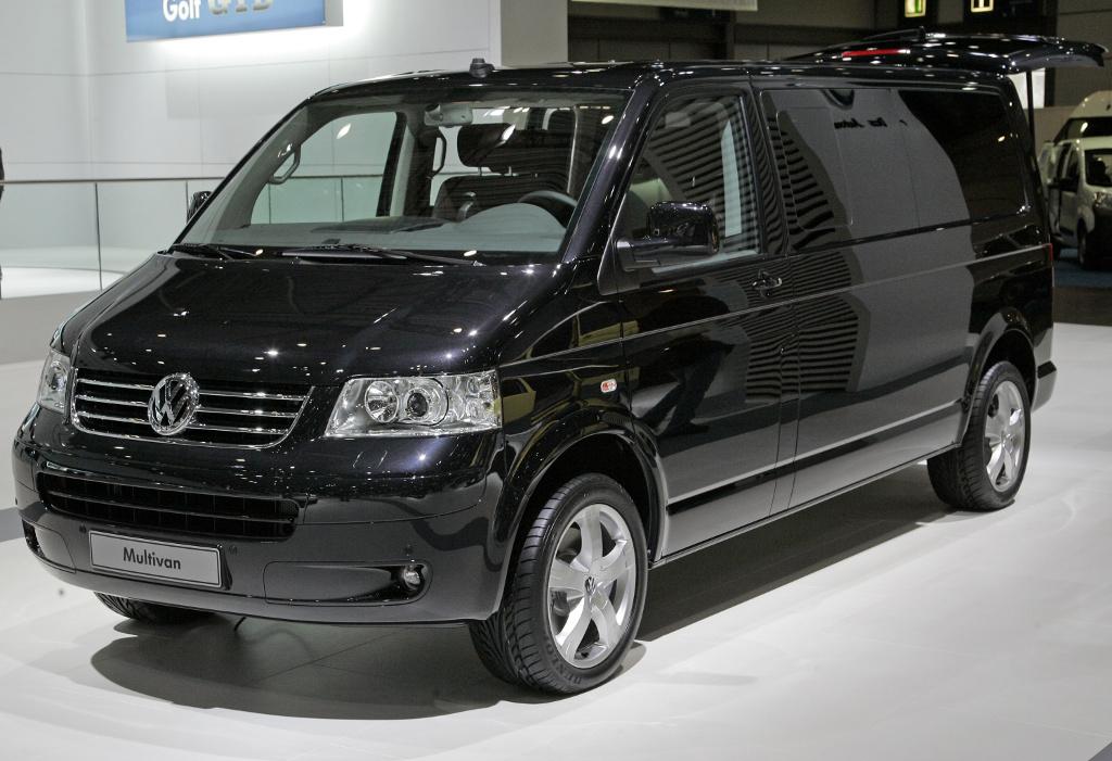 AMI 2009: Volkswagen mit zehn Neuheiten