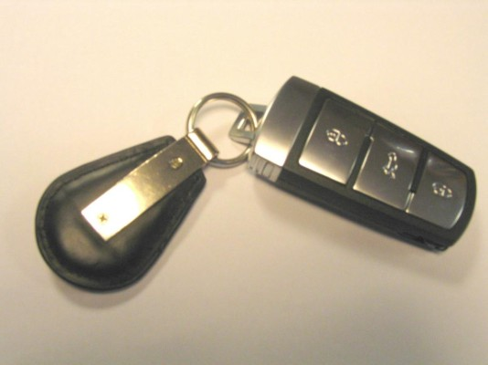 Autoschlüssel nicht in den Werkstatt-Briefkasten werfen