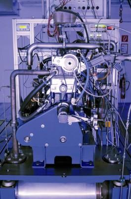 BMW entwickelt neuen Wasserstoff-Motor