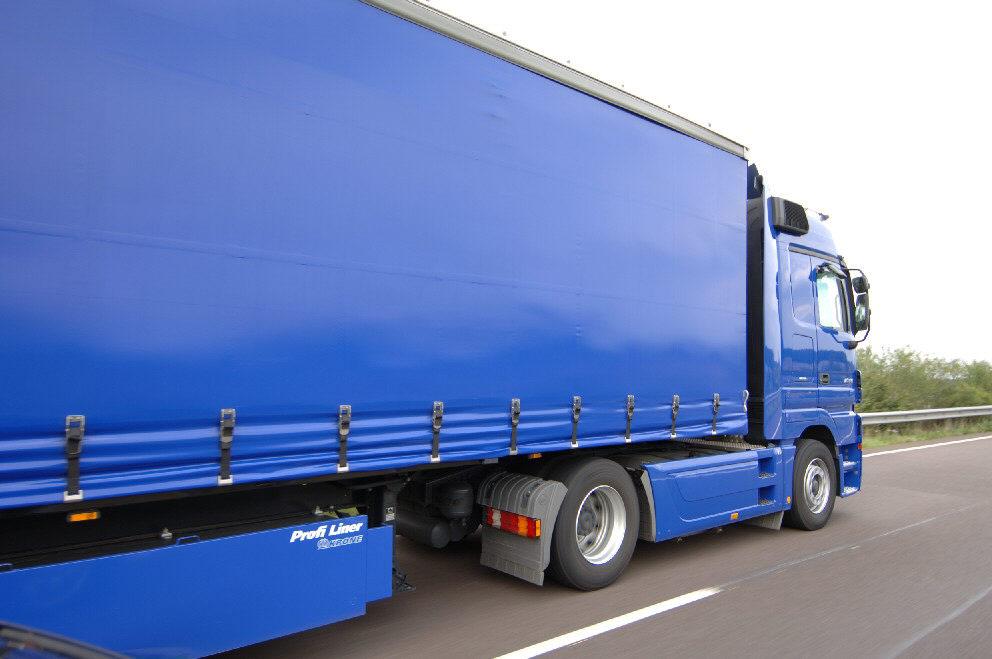 Continental erneuert Nutzfahrzeug-Reifenpalette