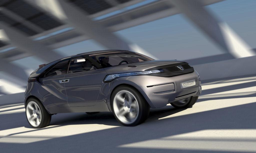 Dacia - Duster - Bild(11)