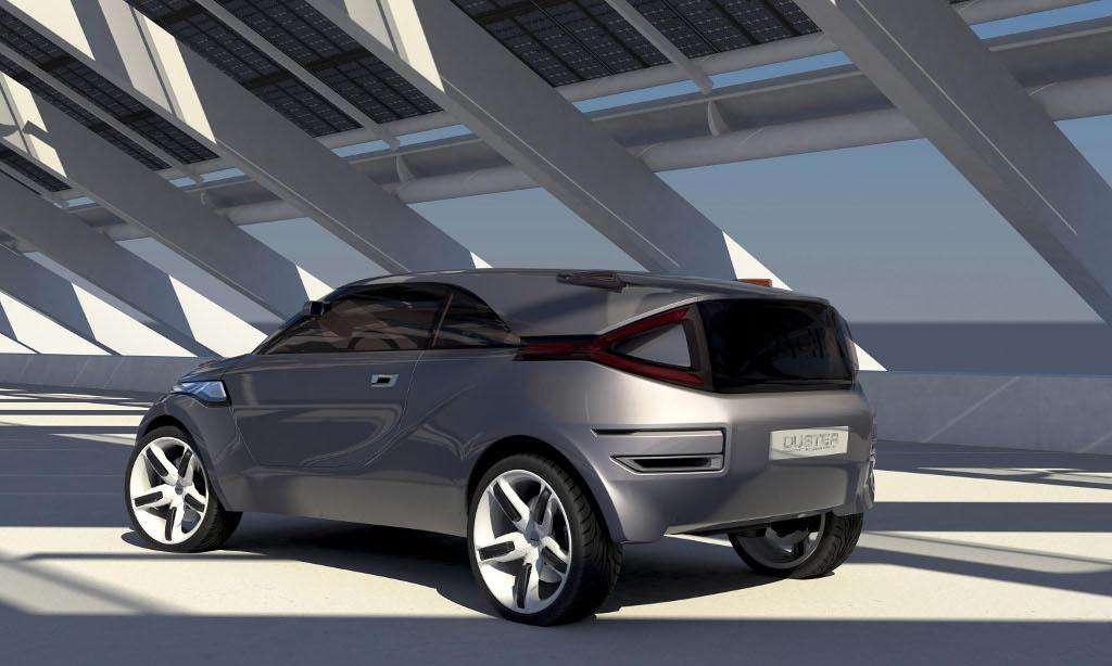 Dacia - Duster - Bild(2)