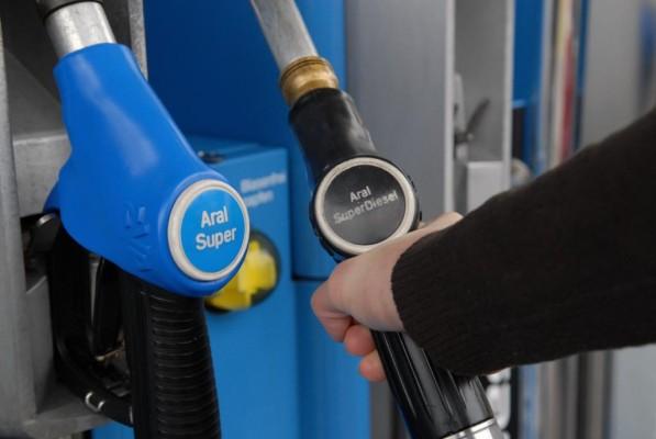 Dieselfahrer vorerst die Gewinner der Krise