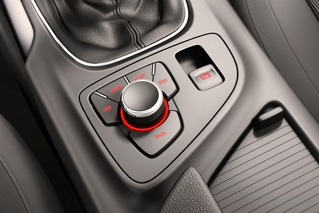 Erstkontakt Opel Insignia 2.0 turbo Ecotec Cosmo: Elegant, kraftvoll und innovativ