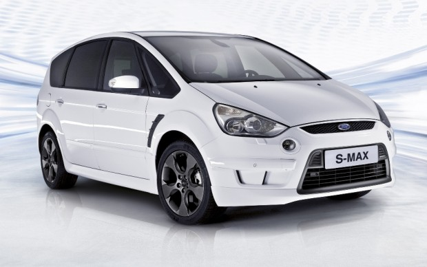 "Ford S-Max ""Magic"" mit Preisvorteil"