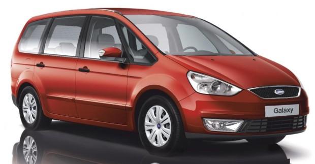 Ford bietet neue Ausstattungsmöglichkeiten an