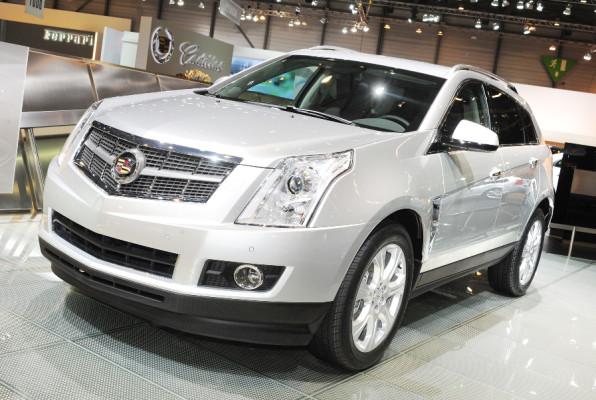 Genf 2009: Cadillac trotzt der Krise