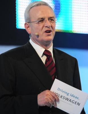 """Genf 2009: Volkswagen mit den """"richtigen Fahrzeugen zur richtigen Zeit"""""""