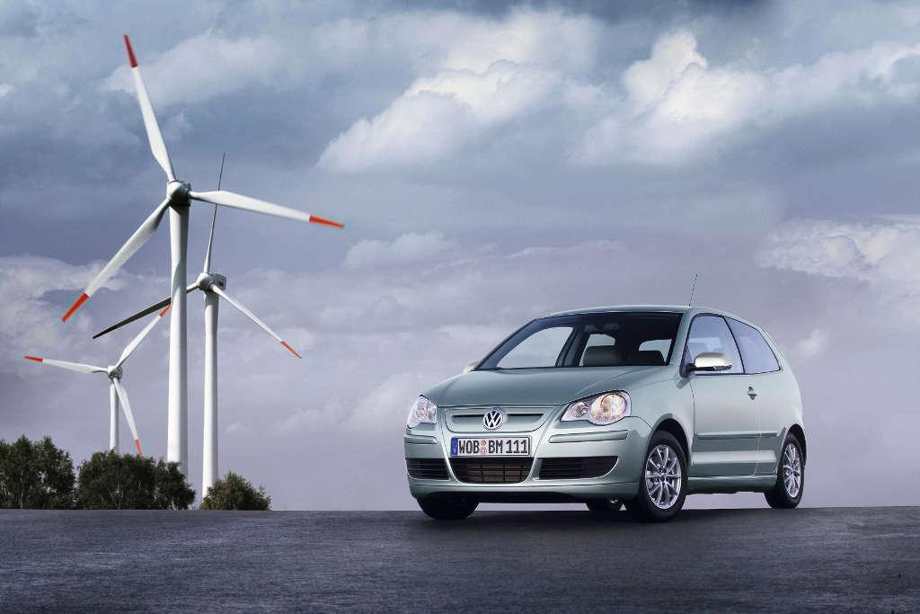 Genf 2009: Volkswagen stellt den neuen Polo vor