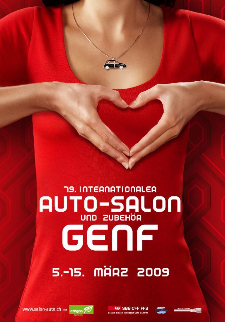 Genf 2009: Volkswagen stellt heute Abend den neuen Polo vor