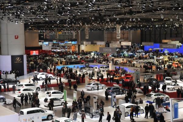 Genf 2009: