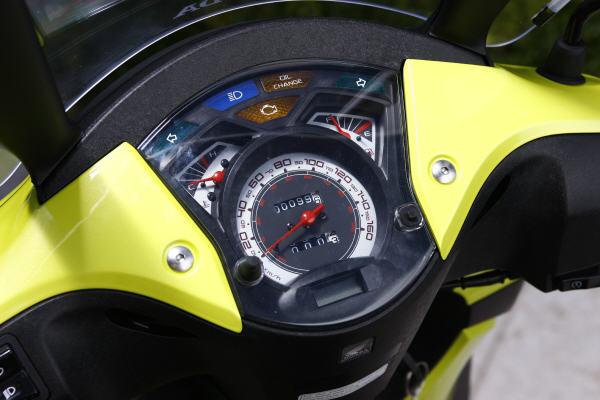 Honda SH 125i: Optimierter Bestseller-Roller