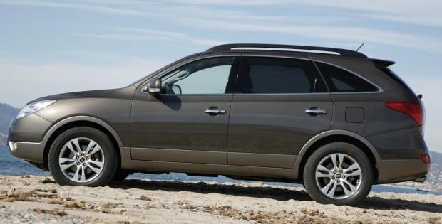 Leipzig 2009: Hyundai mit drei Deutschlandpremieren