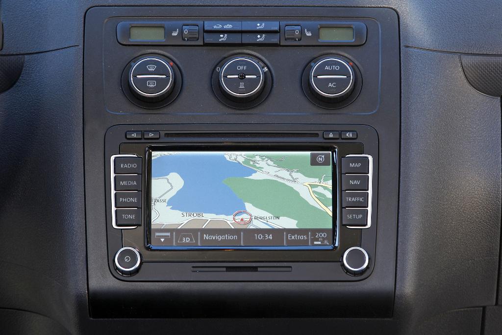 Leipzig 2009: Volkswagen Nutzfahrzeuge mit neuen Modellvarianten - Bild(12)