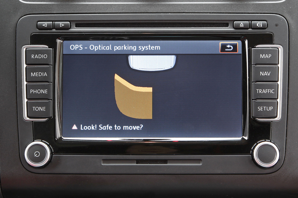 Leipzig 2009: Volkswagen Nutzfahrzeuge mit neuen Modellvarianten - Bild(9)