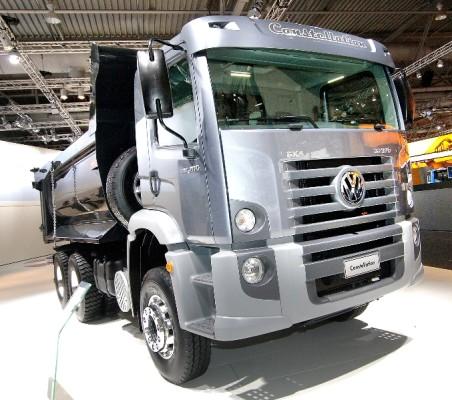 MAN schließt Akquisition der brasilianischen Lkw- und Bussparte ab