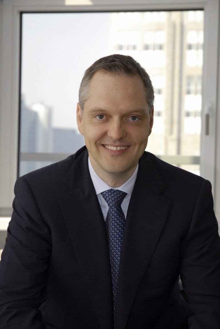 Marc Langenbrinck neuer Vertriebschef bei Smart