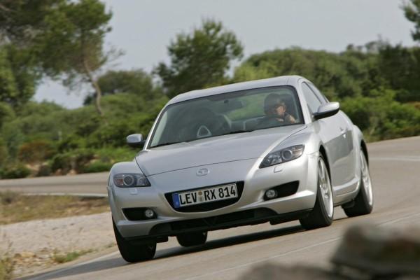 Mazda verrät die schönsten Routen für sportliche Touren
