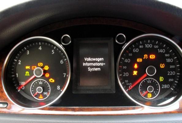 Ratgeber: Beim Gebrauchtwagenkauf Elektronik überprüfen