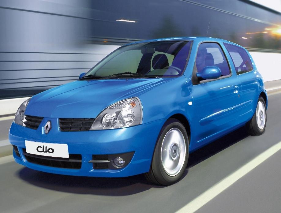 Renault fährt Clio- und Twingo-Produktion hoch