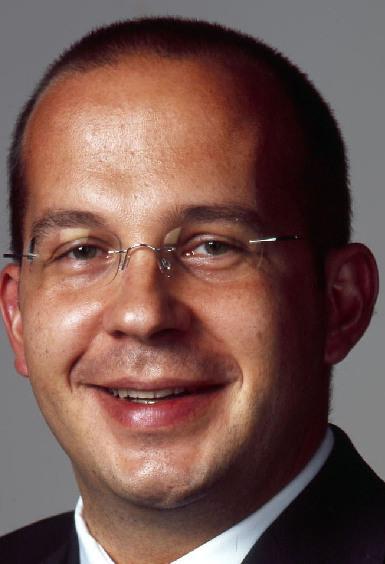 Schaible wird Renault Vorstandsvorsitzender