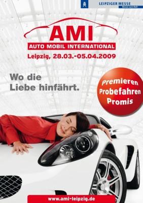 Service: Die Neuheiten der AMI in Leipzig