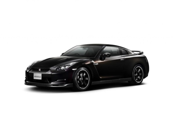 Top-Version des Supersportlers Nissan GT-R in Genf