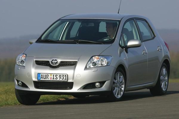 Toyota garantiert die Umweltprämie