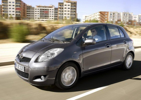 Toyota optimiert 1,4-Liter-Diesel