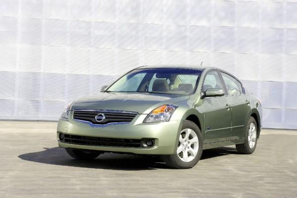 USA: Hybrid-Gebrauchtwagenmarkt bricht ein