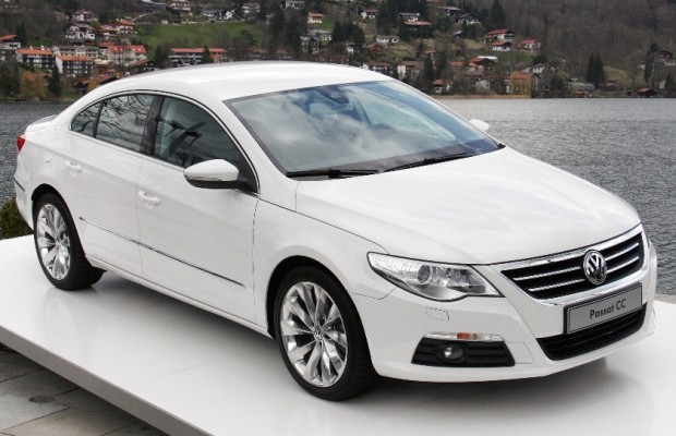 """Volkswagen Passat CC und Seat Ibizia sind """"Best of the best"""""""