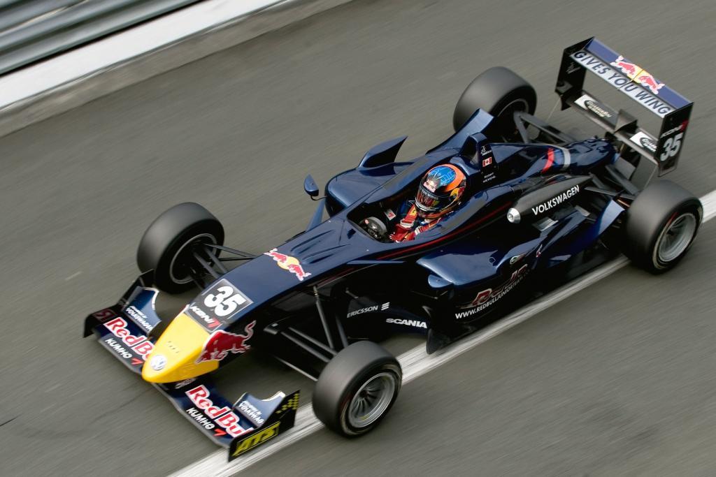 Volkswagen startet mit drei Teams in der Formel 3 Euro Serie