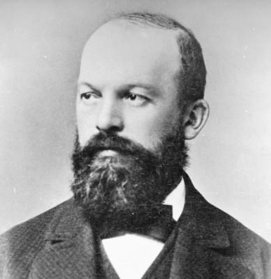 Vor 175 Jahren wurde Gottlieb Daimler geboren
