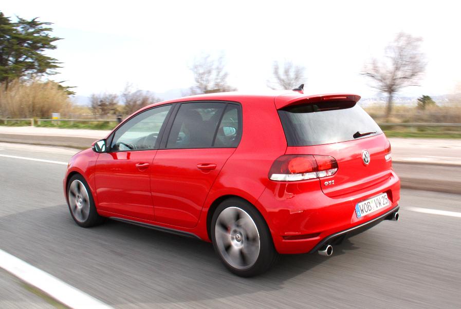 Vorstellung Volkswagen Golf GTI: Kult und Kultur