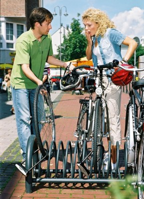 Polizei gibt Tipps zum Schutz gegen Fahrraddiebstahl