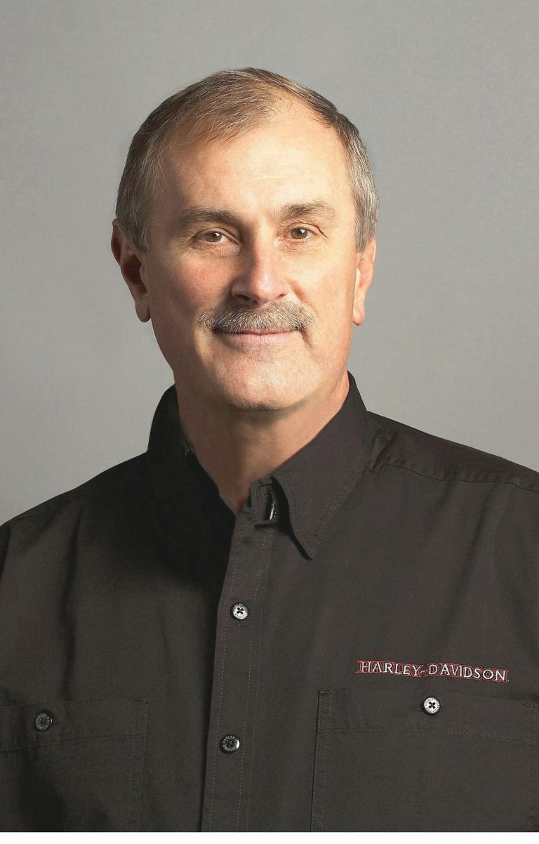 Wandell wird neuer Chef von Harley-Davidson