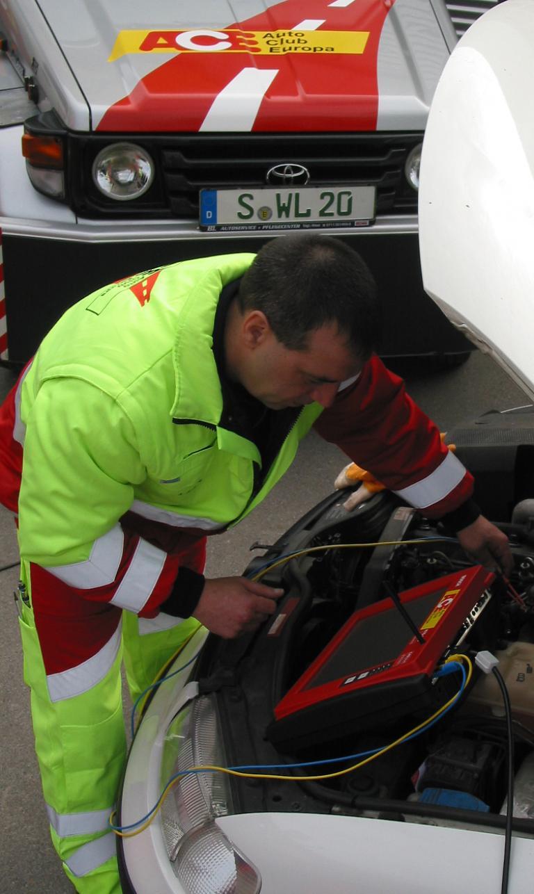 ACE stellt weniger Fehler in der Autoelektronik fest
