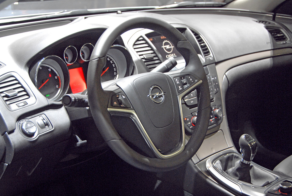 AMI 2009: Opel feiert 110-jähriges Bestehen