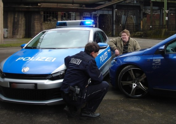 AvD für vertrauensvolles Miteinander von Polizei und Tunern am
