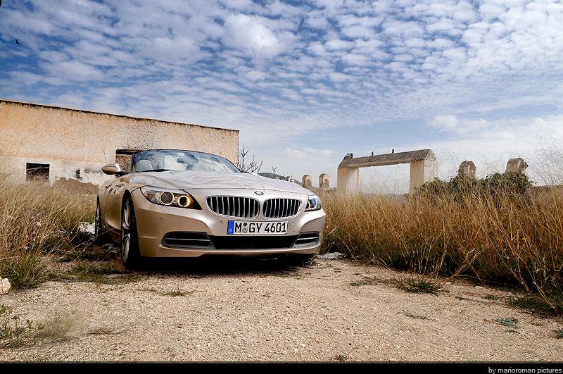 BMW - Z4 - Bild(10)