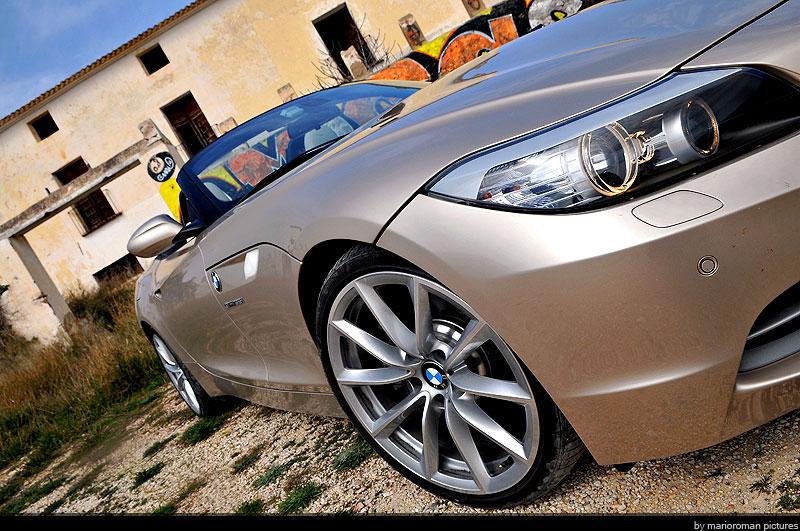 BMW - Z4 - Bild(11)
