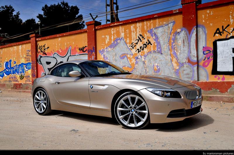 BMW - Z4 - Bild(12)