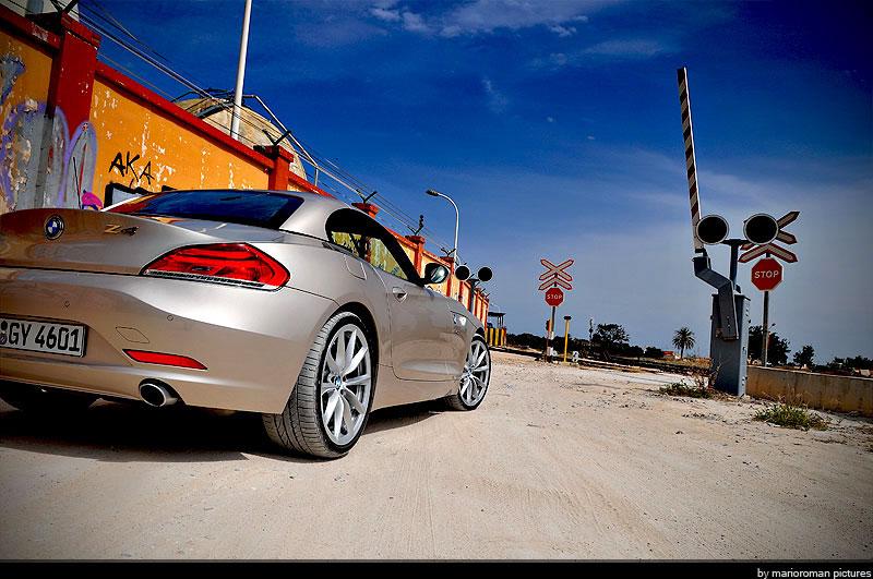 BMW - Z4 - Bild(13)