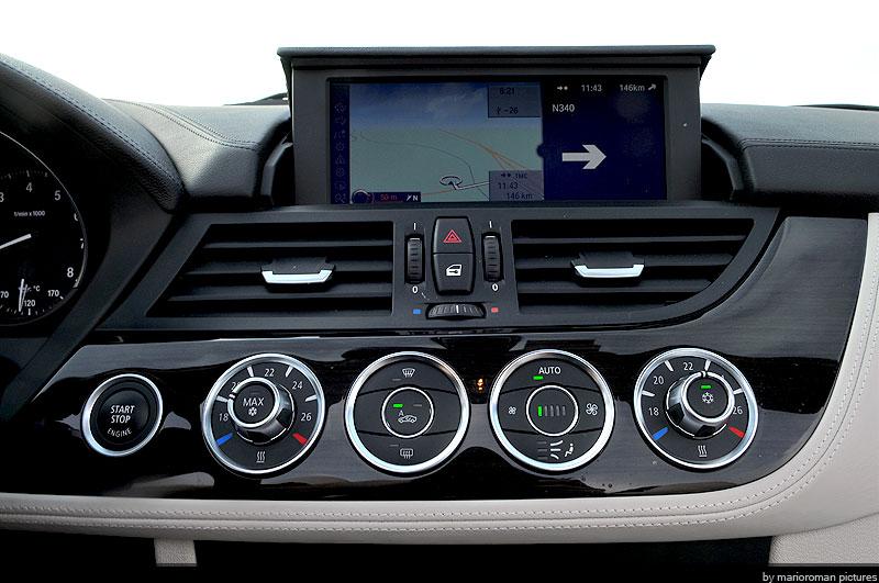 BMW - Z4 - Bild(2)