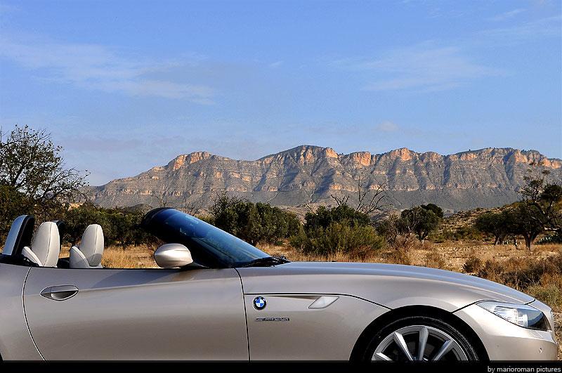 BMW - Z4 - Bild(3)